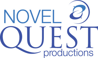NovelQuest Logo
