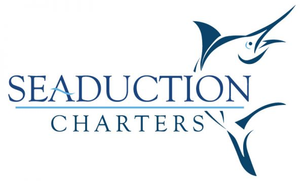 Seaduction Charters Logo