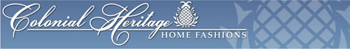 Colonial Heritage Logo