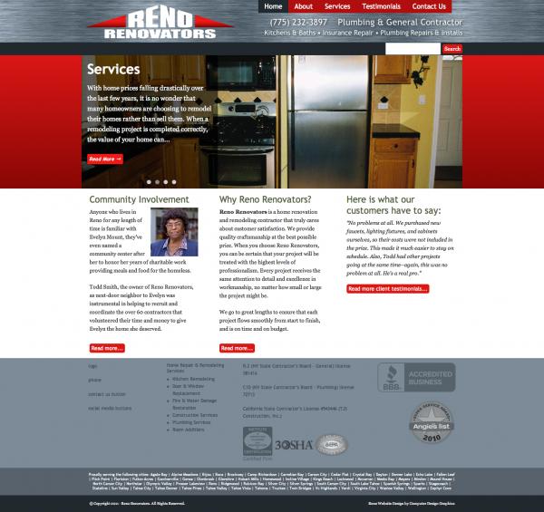 Reno Renovators