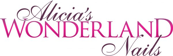 Alicia's Wonderland Logo