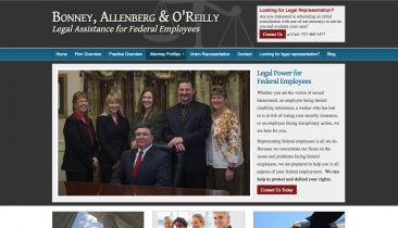 virginia beach law firm website