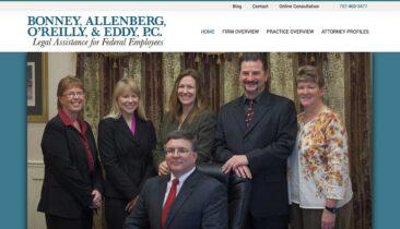 website for baofedlaw virginia beach attorneys
