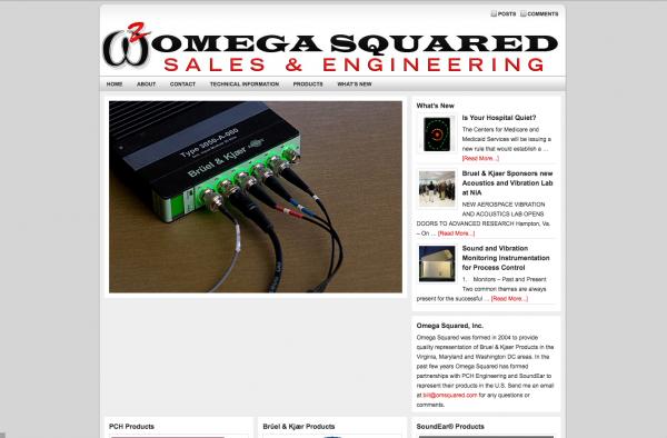 Omega Squared