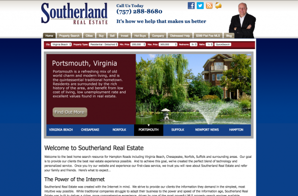 Southerland Real Estate
