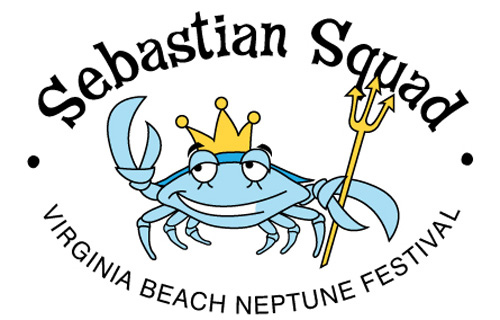Sebastian Squad Logo