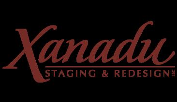 xanadu logo design
