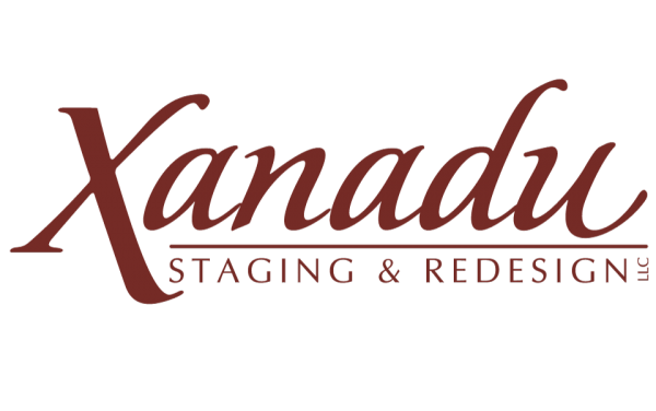Xanadu Home Staging logo