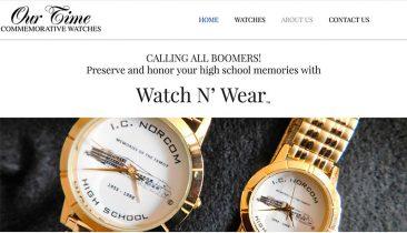 high-school-watches-hampton-roads-ourtimewatchnwear