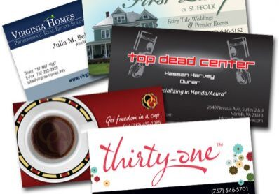 best prices on business cards