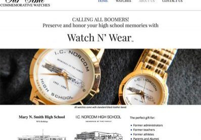 high-school-watches-hampton-roads-ourtimewatchnwear
